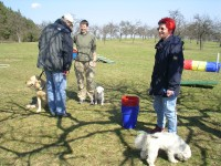 Unser Training